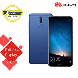 Huawei Nova 2i 64GB (Blue) image here