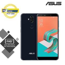 Asus Zenfone 5Q 64GB (Midnight Black) image here