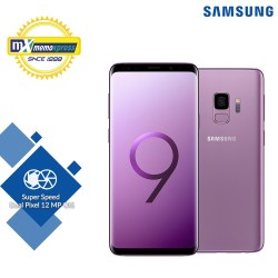 Samsung Galaxy S9 64GB (Lilac Purple) image here