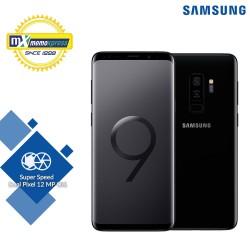 Samsung Galaxy S9+ 128GB (Midnight Black) image here