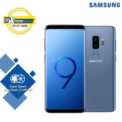 Samsung Galaxy S9+ 256GB (Coral Blue) image here
