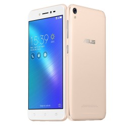 """ASUS ZENFONE LIVE 5"""" (GOLD) image here"""