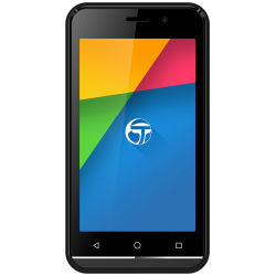 TORQUE EGO SURF I 8GB (BLACK)  WITH FREE CARBONN 16GB MEMORY CARD image here