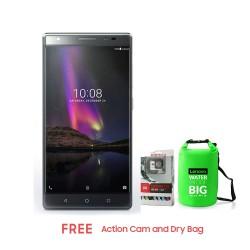 LENOVO PHAB 2 PLUS 32GB (GUNMETAL GREY) WITH FREE DRY BAG AND ACTION CAM image here