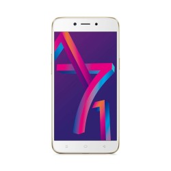 OPPO A71 2018 (Gold) image here