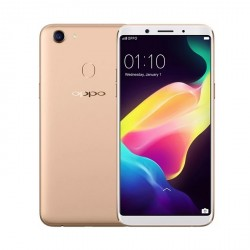 OPPO F5 32GB (Gold) image here