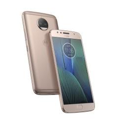 Motorola Moto G5s Plus 32GB (Blush Gold) image here