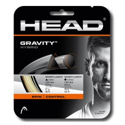 HEAD, GRAVITY 17 WH, HD28112417WH image here