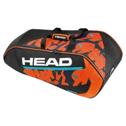 HEAD RADICAL 9R SUPERCOMBI image here