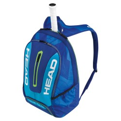 HEAD, TOUR TEAM BACKPACK BLBL, Blue, HD283477BLBL image here