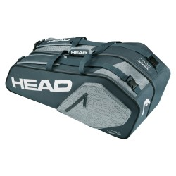 HEAD, CORE 6R COMBI ANGR, Grey, HD283547ANGR image here