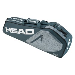 HEAD, CORE 3R PRO ANGR, Grey, HD283557ANGR image here
