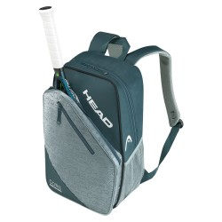 HEAD, CORE BACKPACK ANGR, Grey, HD283567ANGR image here