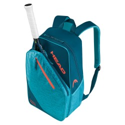 HEAD, CORE BACKPACK PTNC, Blue, HD283567PTNC image here