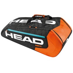 HEAD, RADICAL 9R SUPERCOMBI BKOR, Orange, HD283196BKOR image here