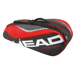 HEAD, TOUR TEAM 6R COMBI BKRD, Red, HD283236BKRD image here