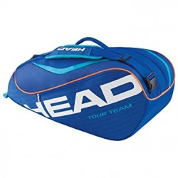 HEAD, TOUR TEAM 6R COMBI BLBL, Blue, HD283236BLBL image here
