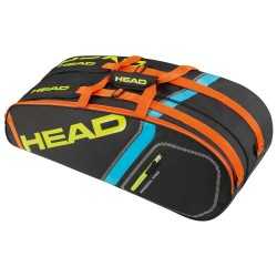 HEAD, CORE 6R COMBI BKNE, Orange, HD283345BKNE image here