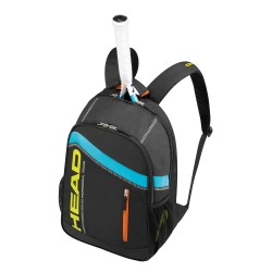 HEAD, CORE BACKPACK BKNE, HD283365BKNE image here