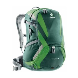 DEUTER FUTURA 28 (FOREST-EMERALD) Green D342142226 image here