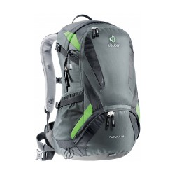 DEUTER FUTURA 28 (GRANITE-BLACK) Black D342144700 image here