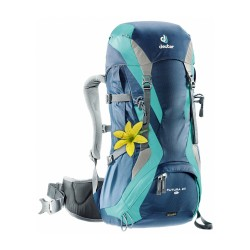 DEUTER FUTURA 24 SL (MIDNIGHT-MINT) Mint D342243218d image here