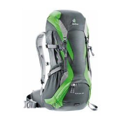 DEUTER FUTURA 26 (GRANITE-SPRING) Green D342344206 image here