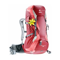 DEUTER FUTURA 30SL (CRANBERRY-CORAL) Red D342445553d image here