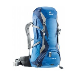 DEUTER FUTURA 32 (STEEL-NAVY) Blue D342543130 image here