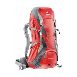 DEUTER FUTURA 32 (FIRE-GRANITE) Red D342545510 image here