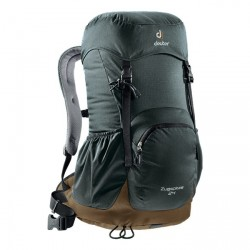 DEUTER ZUGSPITZE 24 (ANTHRACITE-LION) Black D343017602 image here