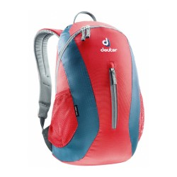 DEUTER CITY LIGHT (FIRE-ARCTIC) Red D801545306 image here