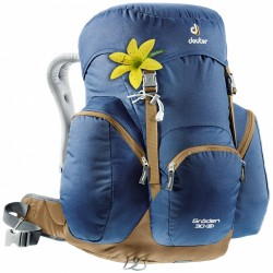 DEUTER GRODEN 30 SL (MIDNIGHT-LION) Blue D343023608 image here