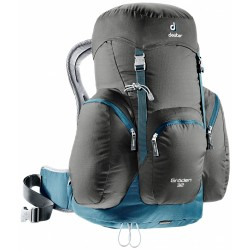 DEUTER GRODEN 32 (COFFEE-ARCTIC) Black D343036311 image here