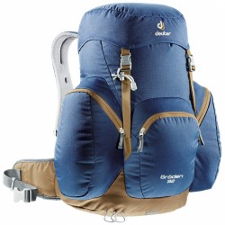 DEUTER GRODEN 32 (MIDNIGHT-LION) Blue D343033608 image here