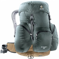 DEUTER GRODEN 32 (ANTHRACITE-LION) Black D343037602 image here