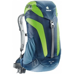 DEUTER AC LITE 18 (MIDNIGHT-KIWI) Blue D342013206 image here