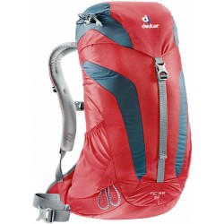 DEUTER AC LITE 18 (FIRE-ARCTIC) Red D342015306 image here