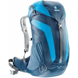 Deuter AC Lite 26 (MIDNIGHT-TURQUOISE) Blue D342033306 image here