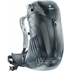 Deuter AC Lite 26 (BLACK-GRANITE) image here