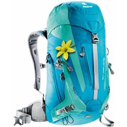Deuter ACT Trail 22 SL (PETROL-MINT) image here