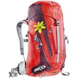 Deuter ACT Trail 28 SL (FIRE-AUBERGINE) image here