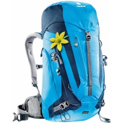 Deuter ACT Trail 28 SL (TURQUOISE-MIDNIGHT) Blue D344023312 image here