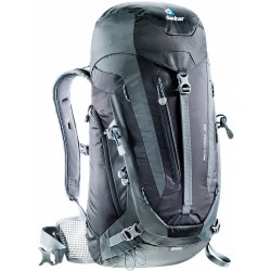 Deuter,ACT Trail 30 (BLACK-GRANITE),Black,D344037410 image here