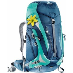 Deuter Act Trail Pro 32 SL (MIDNIGHT-MINT) Mint D344103218 image here
