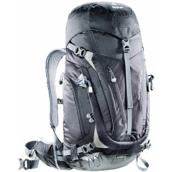 Deuter Act Trail Pro 34 (BLACK) Black D344117000 image here