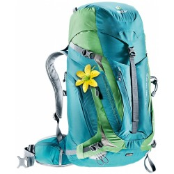Deuter Act Trail Pro 38 SL (PETROL-AVOCADO) Blue D344123521 image here