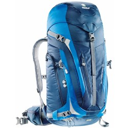 Deuter Act Trail Pro 40 (MIDNIGHT-OCEAN) Blue D344133980 image here