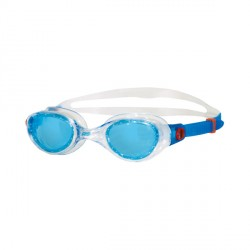 ZOGGS PHANTOM TINTED GOGGLES CLBL image here