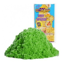 MOTION SAND GREEN COLOR SAND (800G) image here
